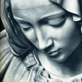 Une arme spirituelle : les trois «Je vous salue Marie» pour la pureté