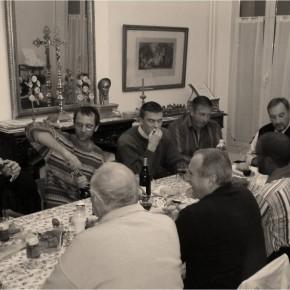 Jeudi 10 janvier 2019 : Retrouvez les Hommes-Adorateurs du Luc-en-Provence (83)