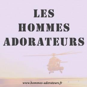 Des groupes d'hommes qui adorent dans toute la France