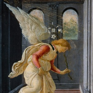 ange botticelli