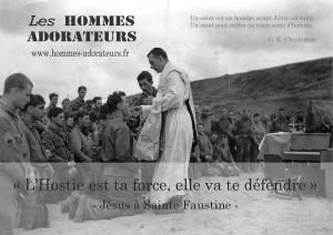 carte Hommes-Adorateurs 2014