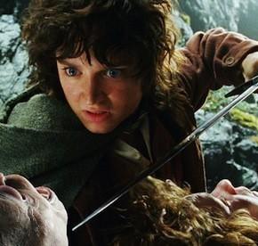 Tolkien, les hobbits et le Christ