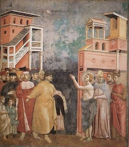350px-Giotto_-_Legend_of_St_Francis_-_-05-_-_Renunciation_of_Wordly_Goods