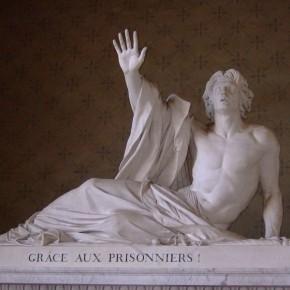 Charles de Bonchamps, brave et magnanime