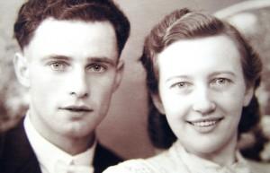Mamie et Papi