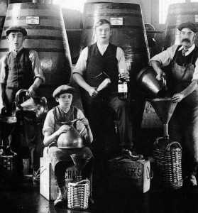 Distillery Speyside Scotland