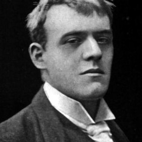 Hilaire Belloc : Old Thunder