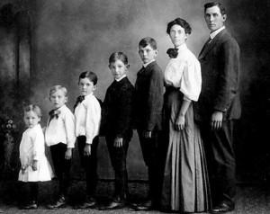 pere famille