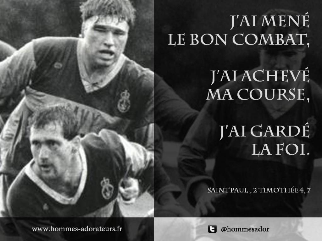 rugby HA