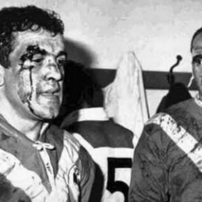 Le rugby : combat et sacrifice