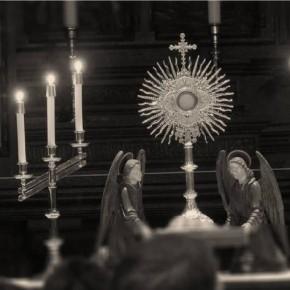 Eucharistie : Aliment source de Force