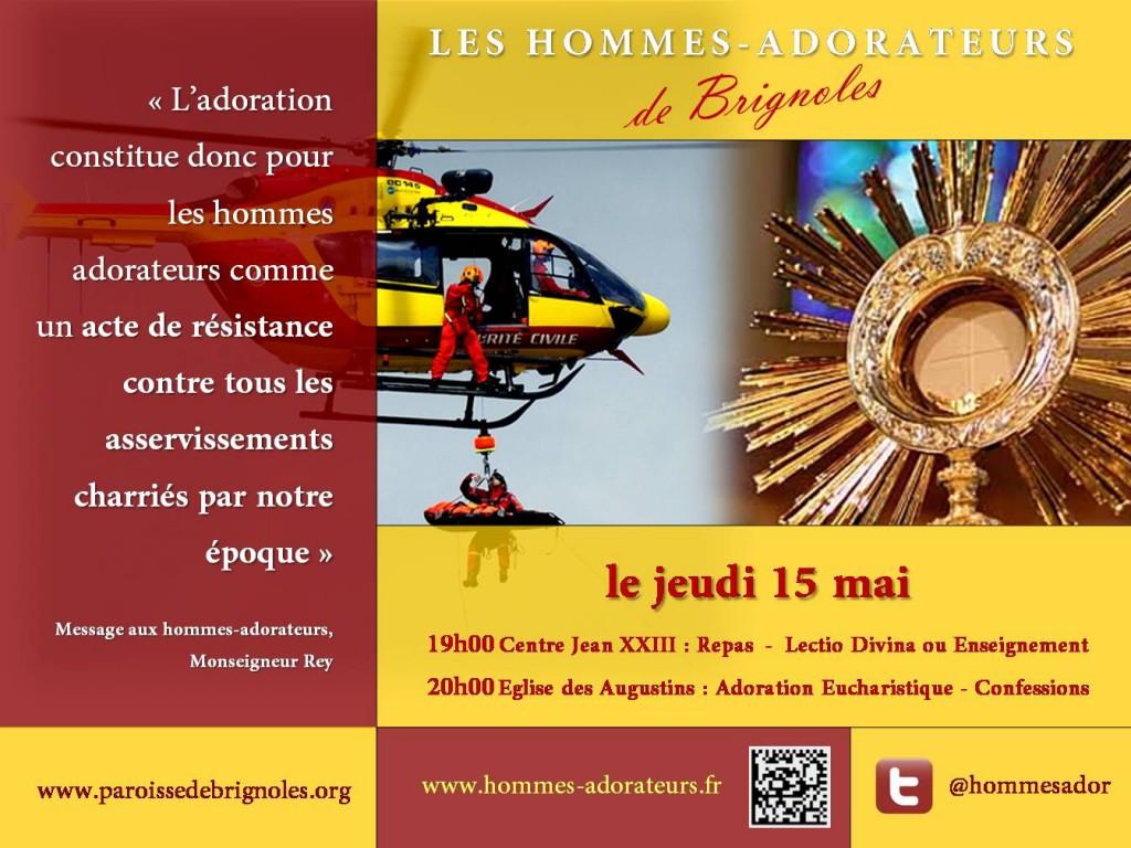 affiche Brignoles 15 mai (2)