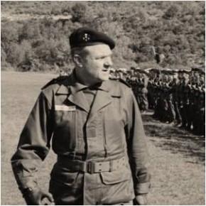 Lettre du Général Delaunay aux Hommes-Adorateurs