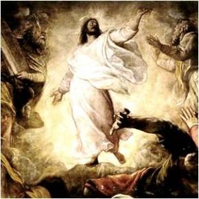 Participons nous aussi à la vision de la transfiguration