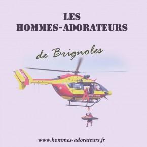 Réveillez le groupe des Hommes-Adorateurs de Brignoles (83) !