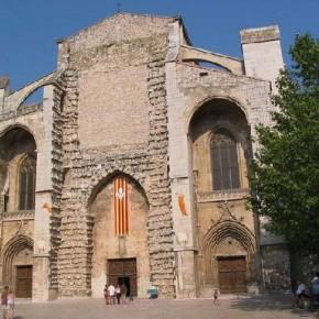 Réveillez le groupe des hommes-adorateurs de la basilique Saint Maximin !