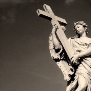 La croix, signe de victoire