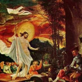 Saint jour de Pâque : l'enfer est dépouillé !