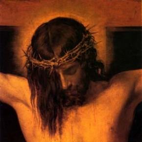 Adoration du Jeudi Saint : Horloge de la Passion