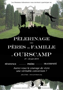 affiche pele ourscamp