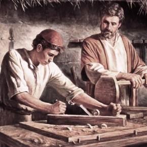 Adoratio et boulot
