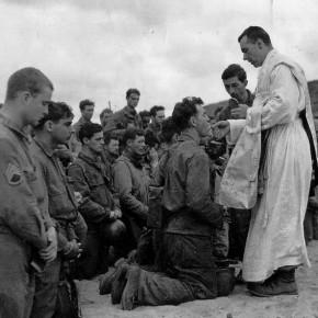 Le D-Day montre le caractère insoutenable d'un pacifisme absolu