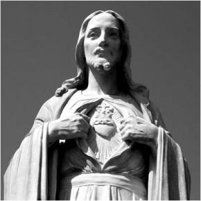Intronisation du Sacré-Coeur