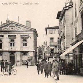 Jeudi 13 juin, fin d'année avec les hommes adorateurs de Bourg-en-Bresse (01)