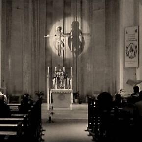 Mardi 12 septembre : rentrée des hommes-adorateurs de Colmar (68) !