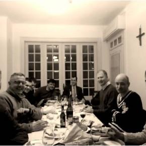 Mardi 4 juin : Rencontre des hommes-adorateurs de Colmar (68)