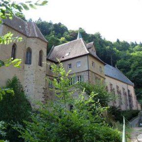 Les Hommes-Adorateurs de Colmar soutiennent et invitent au pèlerinage des Pères de Dusenbach les 17 et 18 mars !