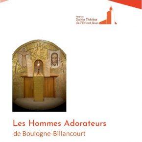 Jeudi 28 fevrier 2019 : Rencontre du groupe de Boulogne-Billancourt