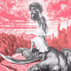 Jeudi 15 novembre 2018 : David contre Goliath des hommes-adorateurs d'Aix-en-Provence (13)