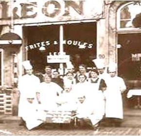 Jeudi 6 décembre : Moules-Frites à Villié-Morgon !