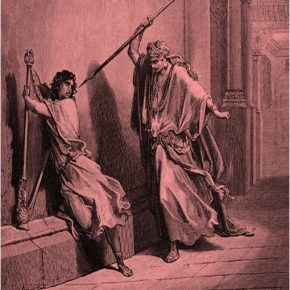Jeudi 12 décembre 2018 : Aimer ses ennemis par les hommes-adorateurs d'Aix-en-Provence (13)