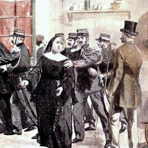 Jeudi 8 juin : rencontre de Villié-Morgon, loi de séparation de l'Eglise et de l'Etat !